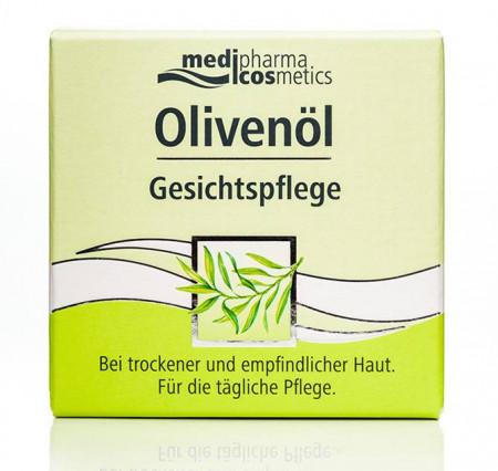 Medipharma Olivenol dnevna krema