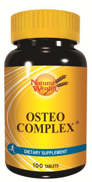 NATURAL WEALTH OSTEO COMPLEX