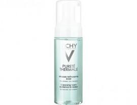 PURETÉ THERMALE Pena za čišćenje osetljive kože lica 150ml