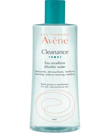 AVENE CLEANANCE MICELARNA VODA