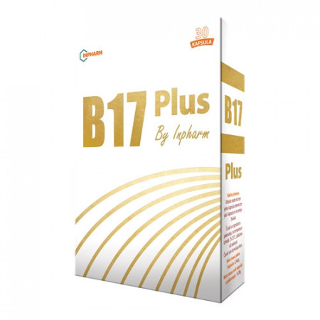 B17 PLUS INPHARM