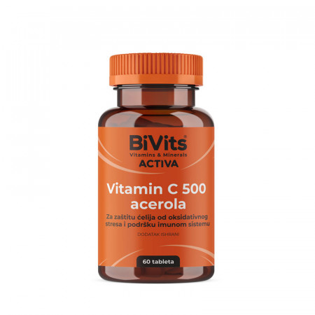 BiVits Vitamin C 500 Acerola
