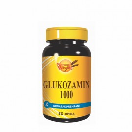 Glukozamin 1000mg  30 tableta