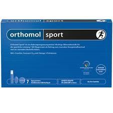 ORTHOMOL SPORT 7 DOZA