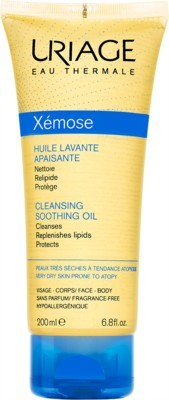 URIAGE XEMOSE ULJE 200ml