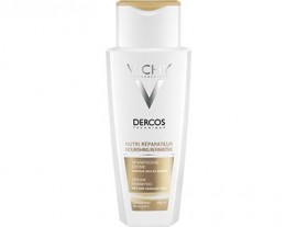 DERCOS Hranljivi obnavljajući šampon 200ml