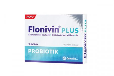 FLONIVIN PLUS KAPSULE
