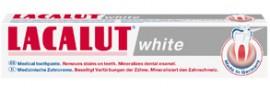 LACALUT PASTA WHITE