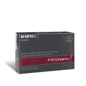 PROFERTIL 60 kapsula