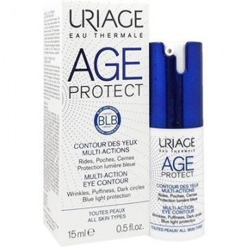 URIAGE AGE PROTECT KREMA ZA PREDEO OKO OČIJU 15ML