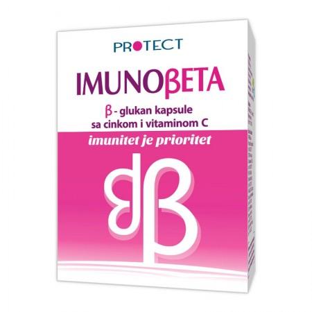 IMUNOBETA B-GLUKAN KAPSULE