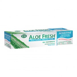 PASTA ALOE VERA FRESH SENSITIVE