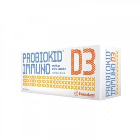 PROBIOKID IMMUNO D3 10 KESICA