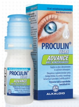 PROCULIN ADVANCE TEARS
