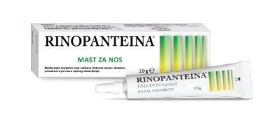 RINOPANTEINA MAST ZA NOS