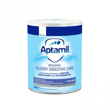 APTAMIL ALLERGY DIGESTIVE CARE 400g