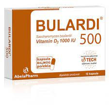 BULARDI 500 PLUS VITAMIN D