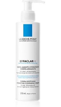 Effaclar H krema za pranje lica