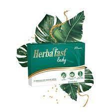 HERBAFAST LADY 10 kapsula