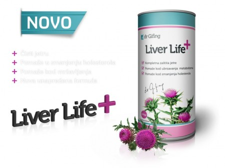 LIVER LIFE 150G
