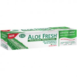 PASTA ALOE FRESH CRYSTAL MINT