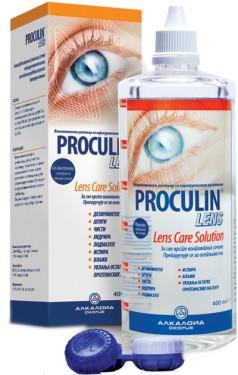 PROCULIN lens 400ml