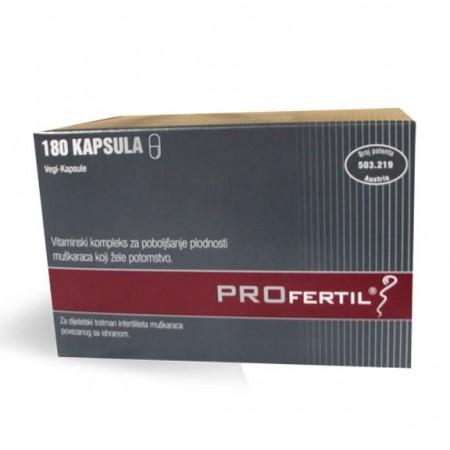 PROFERTIL 180 kapsula