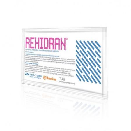 REHIDRAN 1 kesica