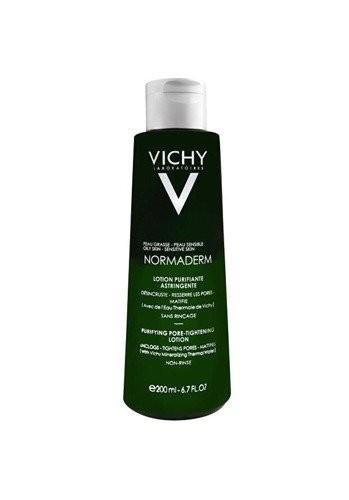 VICHY NORMADERM Losion za čišćenje lica i sužavanje pora 200ml
