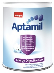 APTAMIL ALLERGY DIGESTIVE CARE 400g