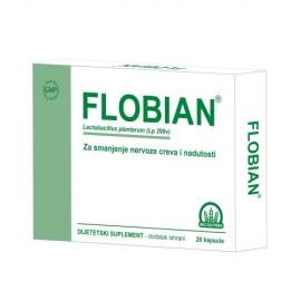 FLOBIAN 20 kapsula