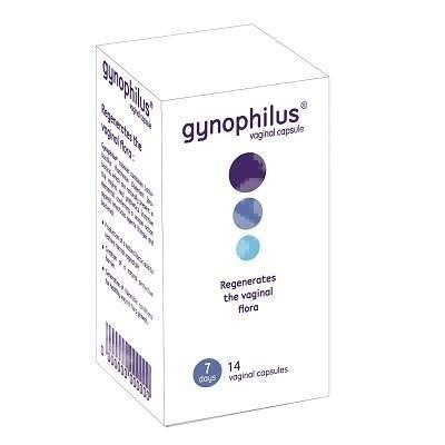 GYNOPHILUS VAGINALETE