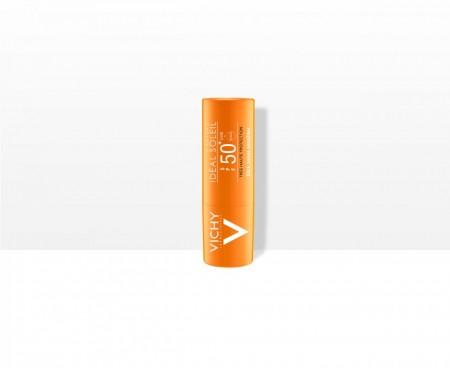 VICHY IDEAL SOLEIL Stik za osetljiva područja SPF 50+/UVA20 XL