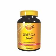 Omega 3-6-9  60 kapsula