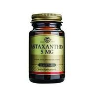 SOLGAR Astaksantin 5 mg 30 kapsula