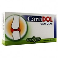 CARTIDOL kapsule