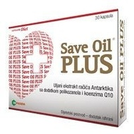 SAVE OIL PLUS 30 KAPSULA