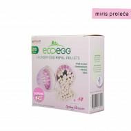 ECOEGG 2u1 dopuna za eko-deterdžent i omekšivač za veš, Miris proleća-210 pranja
