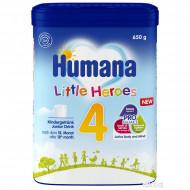 HUMANA 4 650g
