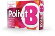 POLIVIT B 30 tableta