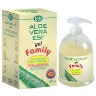 ALOE VERA GEL FAMILY 500ML