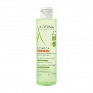 A-DERMA EXOMEGA CONTROL gel za pranje 2u1 200ml