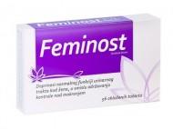 FEMINOST tablete