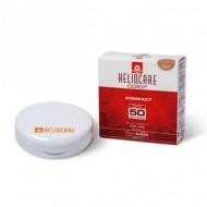 HELIOCARE kompaktni puder SPF 50 light