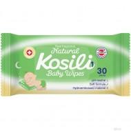KOSILI MARAMICE NATURAL 30KOM