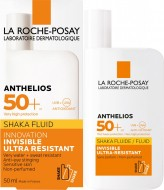 LA ROCHE POSAY ANTHELIOS SHAKA FLUID SPF50