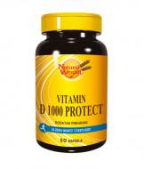 Natural Wealth vitamin D 1000 protect