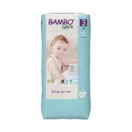 PELENE BAMBO 3 MAXI 4-8KG 52KOM