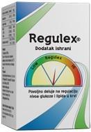 REGULEX 30 KAPSULA