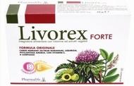 LIVOREX TABLETE